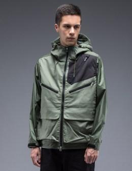 WHIZ Fend Jacket Picture