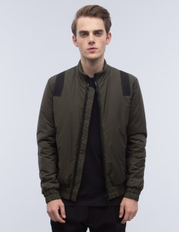 "LETASCA ""Parachute"" Padded Jacket Picture"