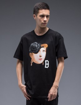 Black Scale Intellect S/S T-Shirt Picture