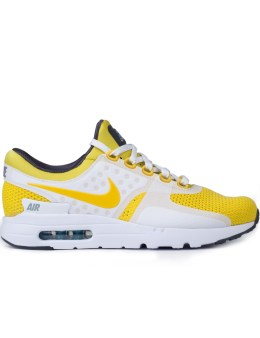 "NIKE Nike Air Max Zero QS ""Yellow"" Picture"