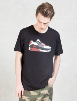 MOSTLY HEARD RARELY SEEN Airmax Lego S/S T-Shirt Picture