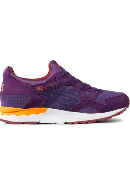 "ASICS Purple/Purple Gel-Lyte V ""Dawn Pack"" Picture"