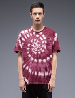 Staple Grails Tie Dye T-Shirt Picture