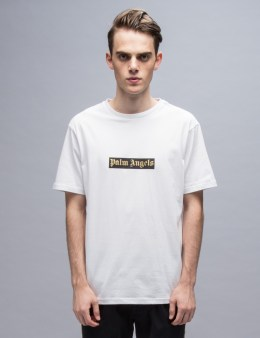 Palm Angels Logo T-Shirt Picture
