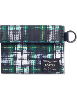 Head Porter Highland Wallet (M) Picture