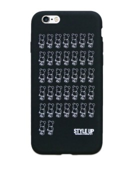 Harbour City x Be@rbrick iPhone 6 Case B Picture