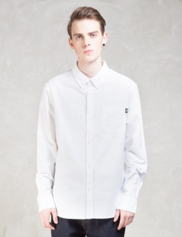 Stussy Diamond Jacquard Shirt Picture