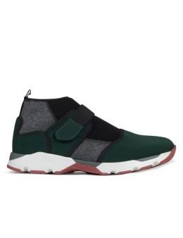 MARNI Neoprene Sneakers Picture
