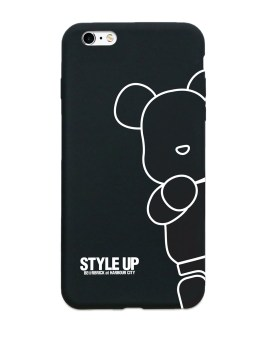 Harbour City x Be@rbrick iPhone 6 Case A Picture