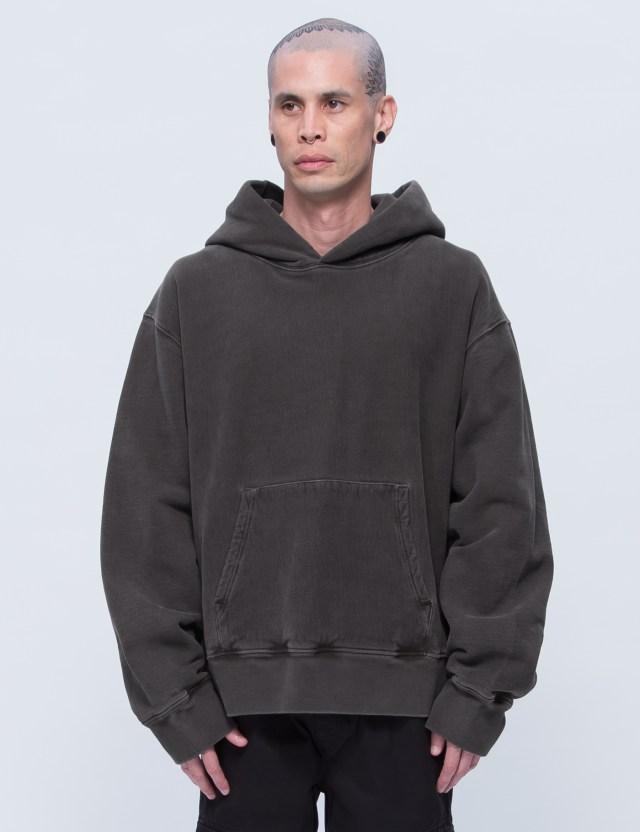 yeezy season 3 fleece hoodie hbx. Black Bedroom Furniture Sets. Home Design Ideas