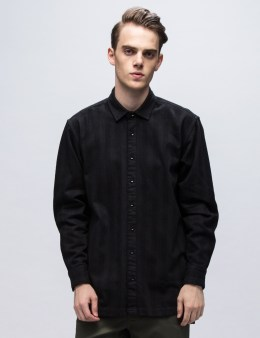 PUBLISH Alph L/S Shirt Picture