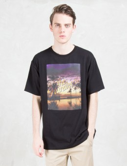 The Hundreds Relax Slant T-Shirt Picture