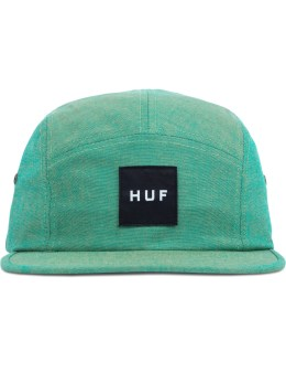 HUF Osaka Volley Cap Picture
