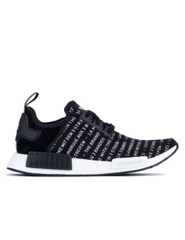 adidas Originals NMD R1 Runner Picture