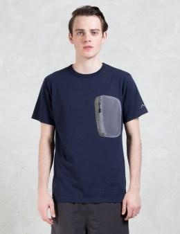 Manastash Fielder T-Shirt Picture