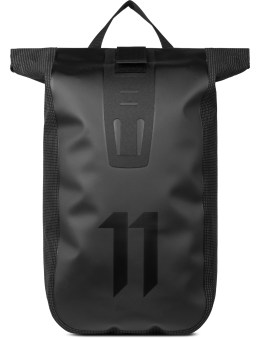 11 By Boris Bidjan Saberi Reflective Velocity Backpack Picture