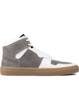 piola Sargento High Top Sneakers Picture