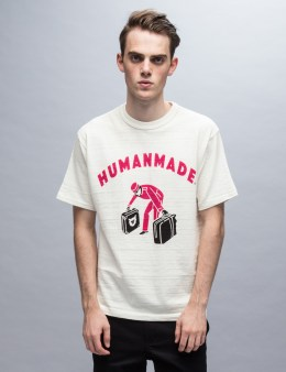 Human Made #1211 Bellboy S/S T-Shirt Picture
