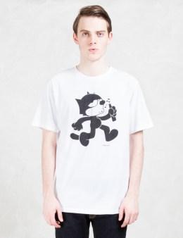 QHUIT Felix S/S T-shirt Picture