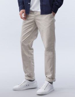 Norse Projects Aros Heavy Chino Pants Picture