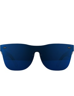 SUPER BY RETROSUPERFUTURE Tuttolente Classic Blue Sunglasses Picture