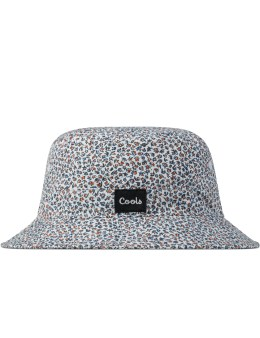 Barney Cools Micro Floral B. Murray Bucket Hat Picture