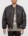 Warren Lotas Guns Alpha Jacket Picutre