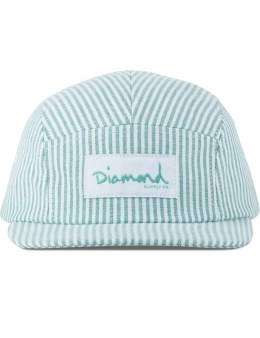 Diamond Supply Co. Monte Carlo 5-panel Cap Picture