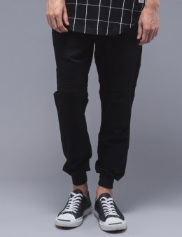 STAMPD Essential Moto Warm Up Pants Picture