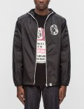 Billionaire Boys Club One Point Helmet Zip Hooded Jacket Picture