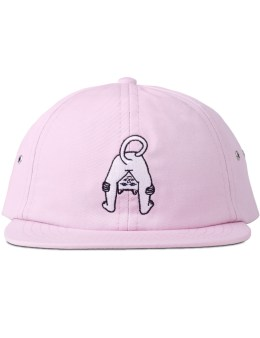RIPNDIP Nermal Behind 6 Panel Cap Picture