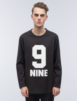 MARC JACOBS Nine L/S T-Shirt Picture