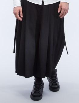 Damir Doma Pavlov Wool Gabardine Pants Picture