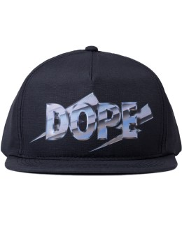 DOPE Mad Dope Snapback Picture