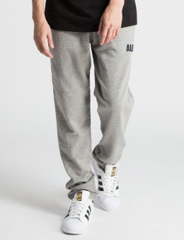 ALIFE Heather Grey Life Sweatpants Picture
