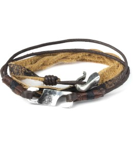 Icon Brand Multi Tannery Bracelet Picture