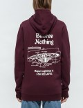 Nothing Believe Nothing Hoodie Picture