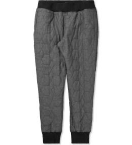 unyforme Black Striker Jones Pants Picture