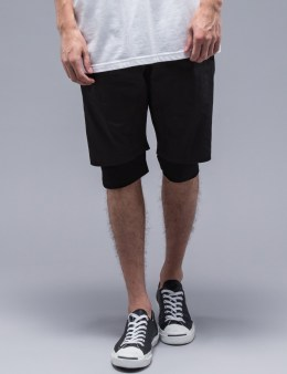 STAMPD Double Layer Shorts Picture