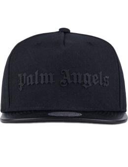 Palm Angels Logo Cap Picture