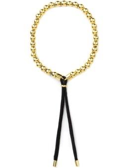 Mister Mister Grand Bracelet - Gold Picture
