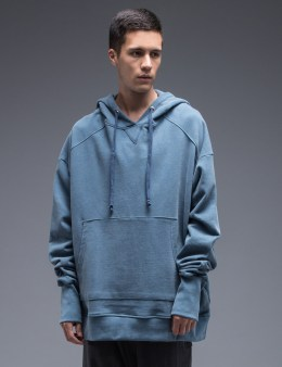 Rabbithole London Roaming Hoodie Picture