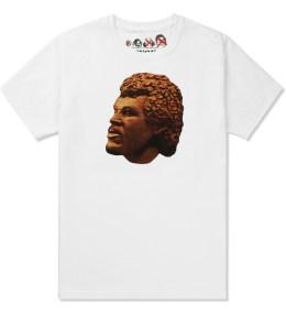 Odd Future White Lionearl T-Shirt Picture