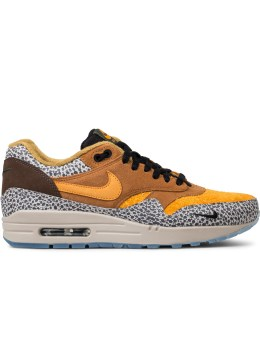 "NIKE Nike Air Max 1 Premium QS ""Safari"" Picture"