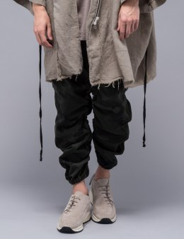 N.D.G. STUDIO Camo Cargo Pants Picture