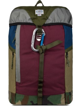 Epperson Mountaineering Red Large Climb Backpack Picture