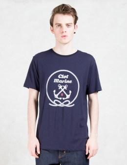 CLOT Clot Marine S/S T-shirt Picture