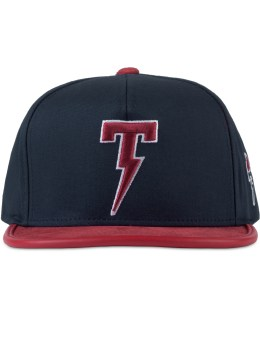 TACKMA Stadium Strap Back Picture