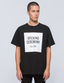 Opening Ceremony OC Logo S/S T-Shirt Picture
