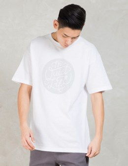 The Quiet Life White Day T-shirt Picture